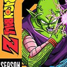Dragon Ball Z - Season 7 (DVD, 2008, 6-Disc Set)