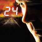 24 - Season 4 (DVD, 2009, 7-Disc Set)