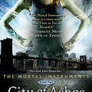 City of Ashes by Cassandra Clare (2008, Hardcover)