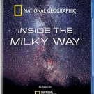National Geographic: Inside the Milky Way (Blu-ray Disc, 2011)