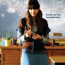 An Invisible Sign (DVD, 2011)