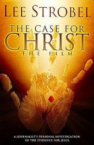Case for Christ (DVD, 2007)