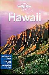 Lonely Planet Regional Guide Hawaii by Sara Benson (2011, Paperback)