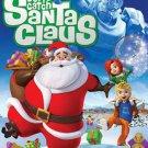 Gotta Catch Santa Claus (DVD, 2009)