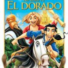 The Road to El Dorado (DVD, 2000)