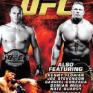 Ultimate Fighting Championship - UFC 91: Couture vs. Lesnar (DVD, 2009,...