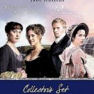 Sense and Sensibility Deluxe Edition Gift Set (DVD, 2008, 2-Disc Set, Deluxe...