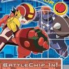 Megaman: NT Warrior - Vol. 9: BattleChip In! (DVD, 2006)