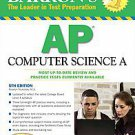 Barron's AP Computer Science by Roselyn Teukolsky (2010, Other, Mixed media p...