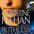 Ruthless Game by Christine Feehan (2010, Paperback, Original)