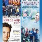 The Ron Clark Story/Fielder's Choice (DVD, 2010)