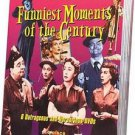 Reader's Digest - Funniest Moments of the Century - 6 Pack (DVD, 2009)