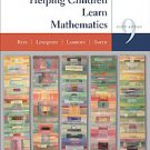Helping Children Learn Mathematics by Diana V. Lambdin, Mary M. Lindquist and...