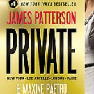 Private by James Patterson and Maxine Paetro (2011, Paperback, Reprint)