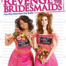 Revenge of the Bridesmaids (DVD, 2011)