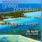 Green Paradise: The Pacific (Blu-ray Disc, 2011, 2-Disc Set)