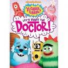 Yo Gabba Gabba!: Let's Visit the Doctor! (DVD, 2011)