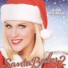 Santa Baby 2 (DVD, 2010)