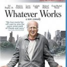 Whatever Works (Blu-ray Disc, 2009)