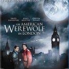 An American Werewolf in London (Blu-ray Disc, 2009, Full Moon Edition; $5...