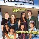 Degrassi: The Next Generation - Season 8 (DVD, 2009, 4-Disc Set)