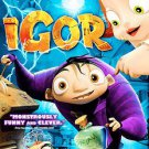 Igor (Blu-ray Disc, 2009, Checkpoint, Sensormatic; Widescreen)