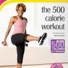 The Firm - 500 Calorie Workout/Noontime Firm and Burn (DVD, 2008)