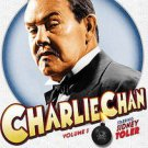 Charlie Chan Collection - Vol. 5 (DVD, 2008, 4-Disc Set, Checkpoint; Pan and...