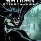 Batman - Gotham Knight (DVD, 2008, 2-Disc Set, Collector's Edition)