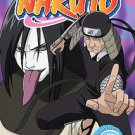 Naruto - Vol. 19: Pushed to the Edge! (DVD, 2008, Edited; Dubbed)
