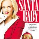 Santa Baby (DVD, 2007)