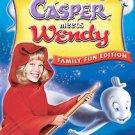 Casper Meets Wendy (DVD, 2009, Family Fun Edition)