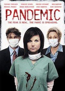 Pandemic (DVD, 2007)