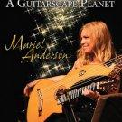 Muriel Anderson - A Guitarscape Planet (HD DVD, 2006)