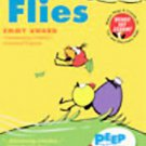 Peep and the Big Wide World - Chirp Flies (DVD, 2005)