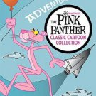 The Pink Panther Classic Cartoon Collection - Volume 2: Adventures in the...