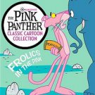The Pink Panther Classic Cartoon Collection - Volume 3: Frolics in the Pink...