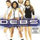 D.E.B.S. (DVD, 2005, Special Edition)