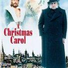 A Christmas Carol (DVD, 2005, Sensormatic)