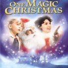 One Magic Christmas (DVD, 2004)