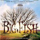 Big Fish (DVD, 2004)