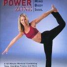 Denise Austin - Power Zone: Mind Body Soul (DVD, 2003)