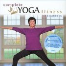 Lilias! Complete Yoga Fitness for Beginners - 2-Volume Box Set (DVD, 2003,...