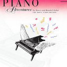 Piano Adventures - Level 1 (1996, Paperback)