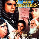 Joseph and His Brethren (DVD, 2006)