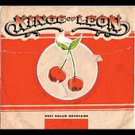 Holy Roller Novocaine [EP] by Kings of Leon (CD, Feb-2003, RCA)