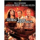 When Time Ran Out... (DVD, 2009)