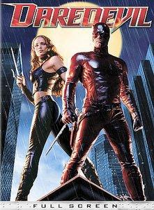 Daredevil (DVD, 2003, 2-Disc Set, Special Edition Full Screen Version)