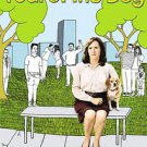 Year of the Dog (DVD, 2007, Widescreen; Sensormatic)