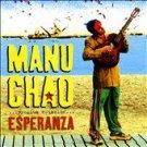 Proxima Estacion: Esperanza by Manu Chao (CD, Jun-2001, Virgin)